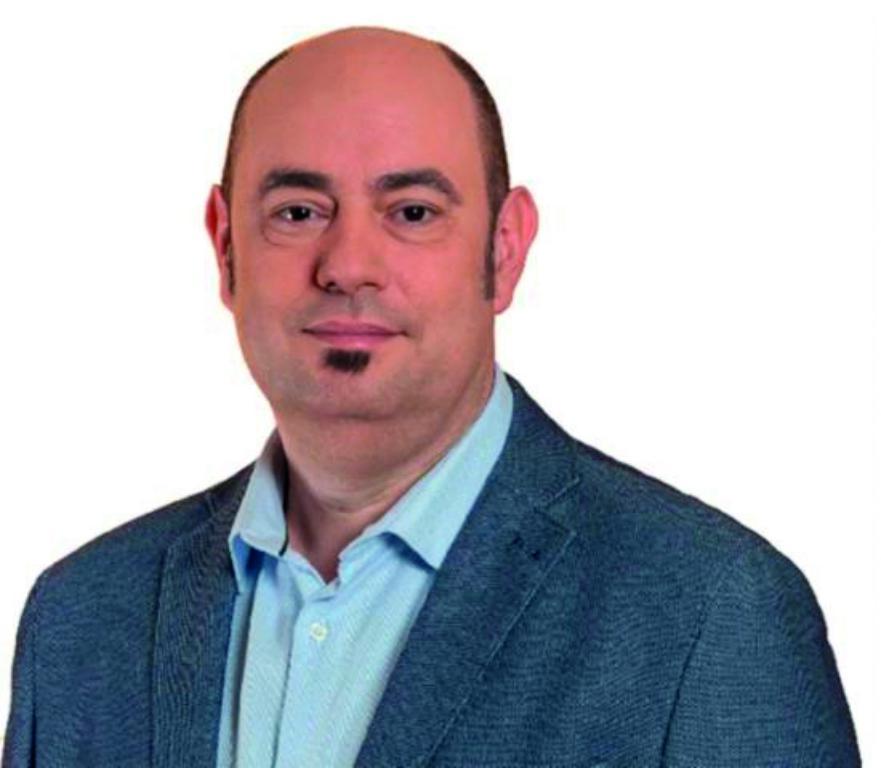 mini Jordi Ignasi Vidal - TRANSSEGRE 2019