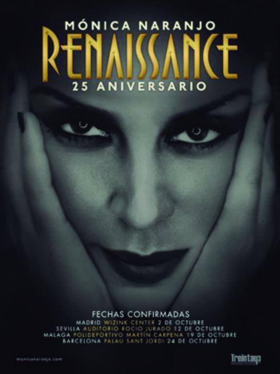 """mini Renaissance - MÓNICA NARANJO """"DOBLE CORAZÓN"""""""
