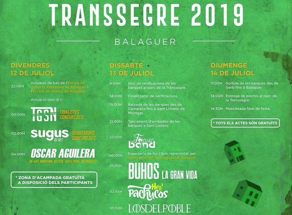 mini programa transsegre19 1024x754 - TRANSSEGRE 2019