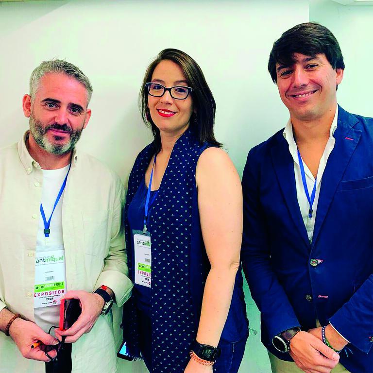 mini Joan Amor Ricardo Fira Sant Miquel Lleida - BOOTCAMP, MARKETING DIGITAL 2020