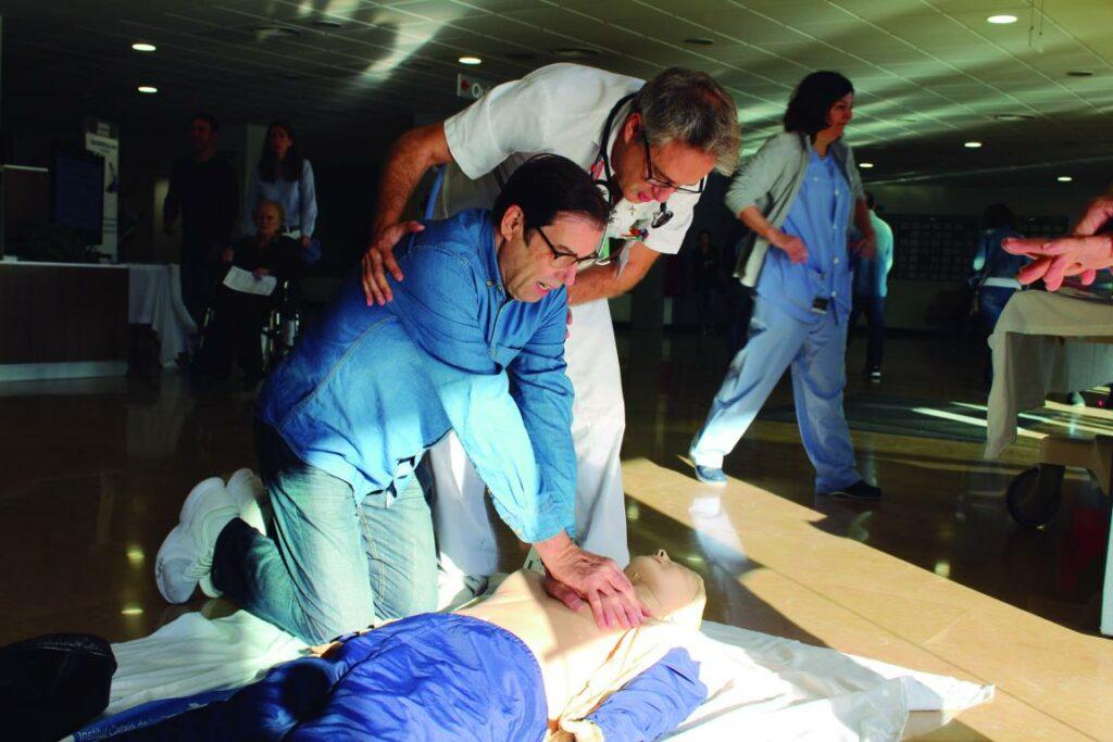 mini IMG 9850 1024x683 - Tècniques de reanimació cardiopulmonar