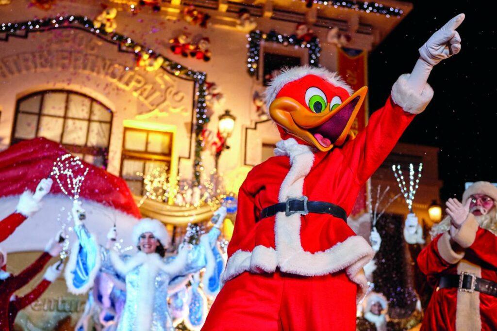 mini Navidad 2019 PortAventura World 3 1024x683 - PortAventura World