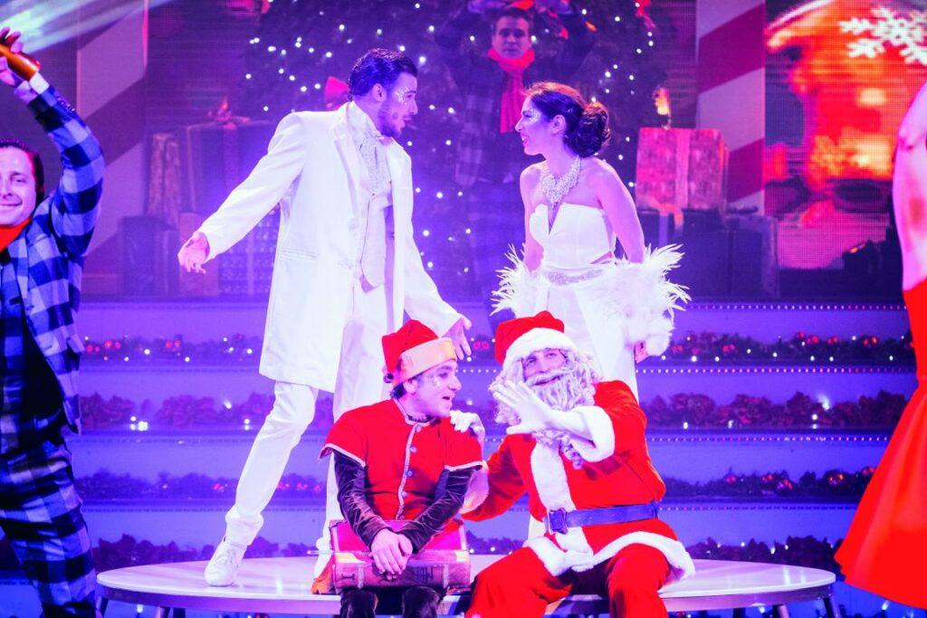 mini Navidad 2019 PortAventura World 4 1024x683 - PortAventura World