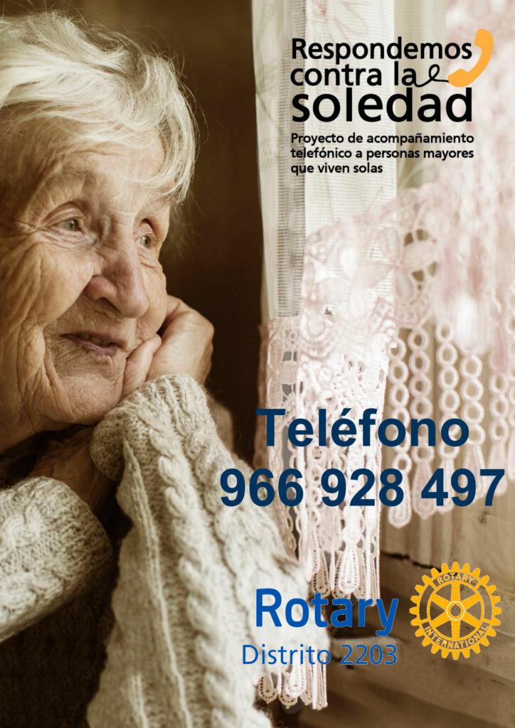 VALENCIA 724x1024 - PROYECTO ROTARY CONTRA LA SOLEDAD