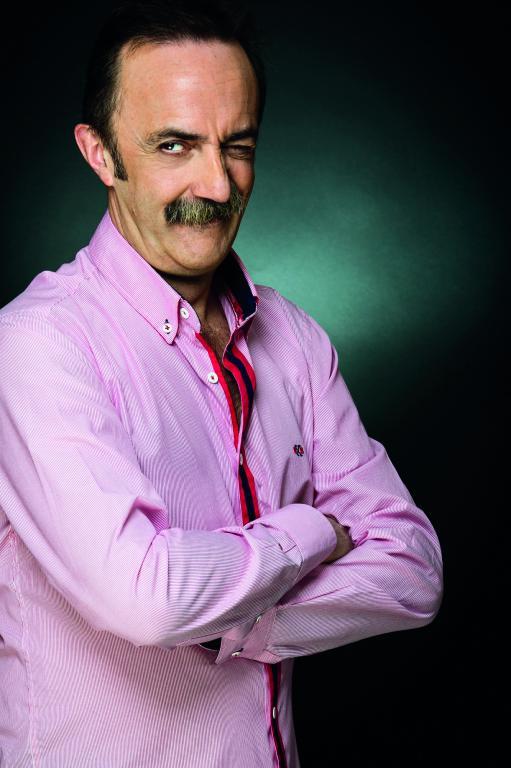 mini 2L2A0382 - Entrevista Santi Rodríguez