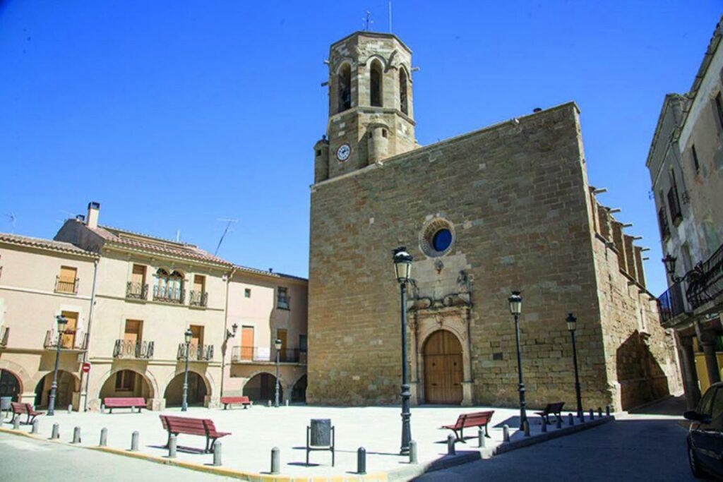 mini esglesia Grande 1024x683 - El Parc de la Mitjana de Lleida