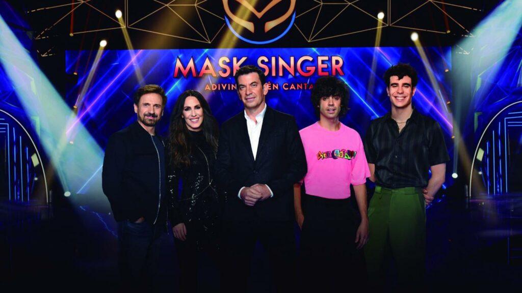 mini HORIZONTAL 4 1024x576 - ARTURO VALLS PRESENTARÁ 'MASK SINGER: ADIVINA QUIÉN CANTA', EL NUEVO TALENT DE ANTENA 3 QUE ARRASA EN EL MUNDO