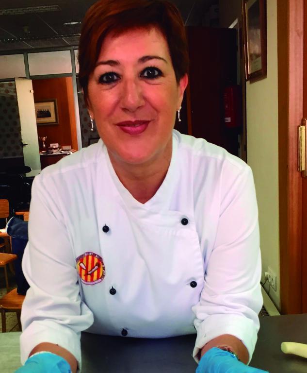 mini unnamed - Entrevistamos a Pilar Marqués. Presidenta del Gremio de Panaderos de Tierras de Lleida.